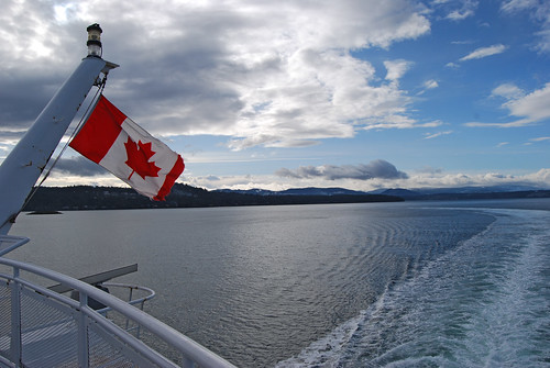 31-Spirit of BC Flag