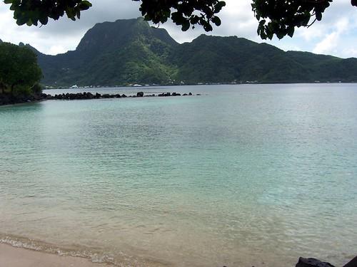 Samoa Americane