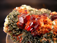 Grossular Garnet (288)2 (Tjflex2) Tags: red italy orange macro green nature rock closeup museum compound interesting fantastic shiny gallery natural personal crystal structure collection piemonte minerals mineral naturalwonder information interest element specimen reference chemical garnet inorganic geological mineralogy locality supermacros macroworld grossular rockhound top20colorpix mineralogical kartpostal bej flickrific amazingmacro crystallinestructure macrofoted flickrmacroaward macromarvels naturallyoccurring refferance geometricspatialarrangement