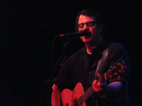 Matthew Good in Seattle