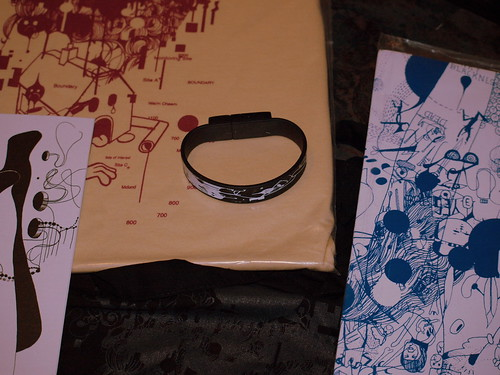 VARIOUS PRODUCTION - Special Package With 12 INCH, USB Band, Bag and T-Shirt - Size M