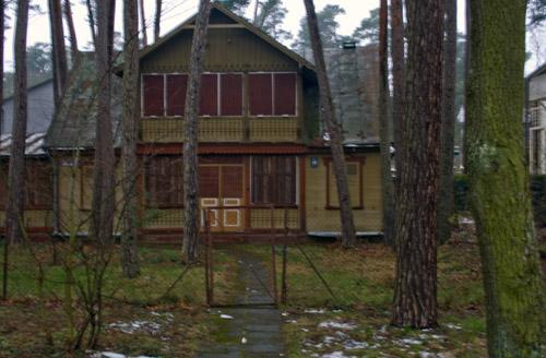 Jurmala Latvia