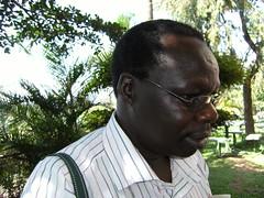 Bishops James Nasak (lyndsayp) Tags: uganda cogs karamoja mission2008