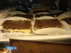Nanaimo Bars, Zoka Coffee