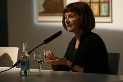 Incontro con Alicia Giménez-Bartlett