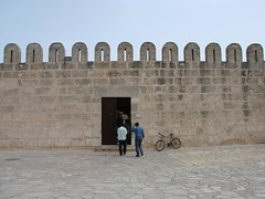 Wall (Nicu Tatulescu) Tags: africa wall tunisia sousse