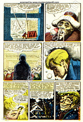 Scan of the Mystery Tales 40 comic from Lost - Page 4
