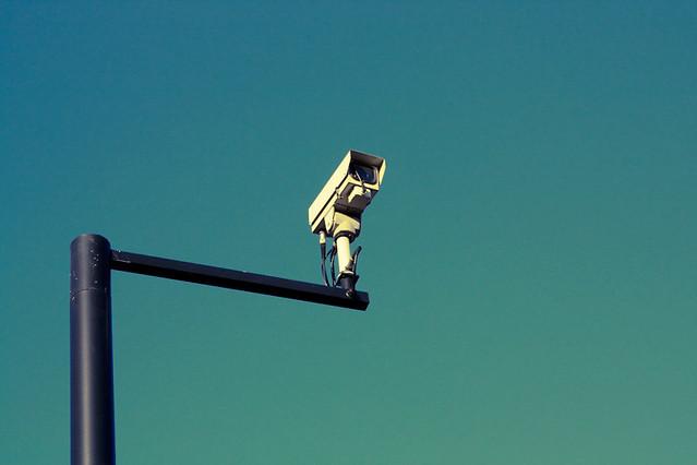 CCTV Installation Stops Drug Dealing