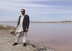Asif, on the shores of the Oxus