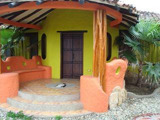 Ecuador-beach-property-guest-house
