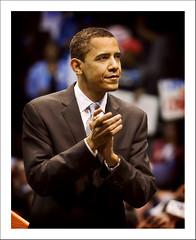 Obama (slight clutter) Tags: dallas election texas rally historic archives leader iloveflickr vote democrat obama primary presidentialelection nominee caucus barackobama barack slightclutter reunionarena itsabeautifulday senatorobama senatorbarackobama presidentialrace katyahorner slightclutterphotography