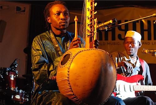 Boubacar Diebate