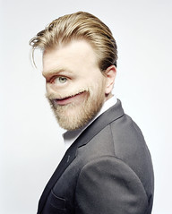 Ewan (Sebastian Niedlich (Grabthar)) Tags: monster photoshop manipulated photoshopped manipulation cyclops freak grin actor mutant manip photoshopping mutation mutated ewanmacgregor nna grabthar sebastianniedlich