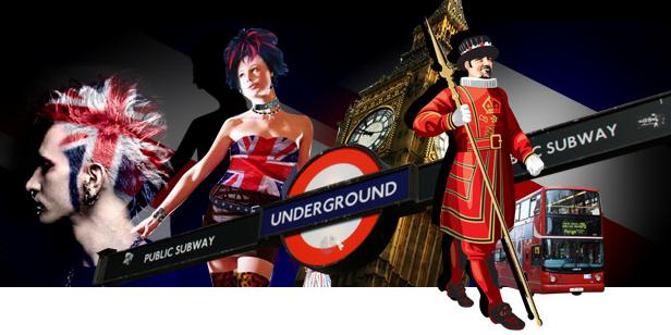 Todo el mundo a Londonizarse!!!