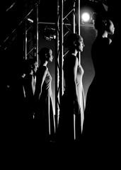 On Stage (Daniele Butera) Tags: blackandwhite bw italy rome roma blancoynegro nikon women italia dancers danza bn donne 365 2008 biancoenero ballo nikkon blancetnoir ballerine bwdreams d80 estateromana bnspettacoli danielebutera wwwdanielebuteracom accademianazionaledelladanza goldenvisions
