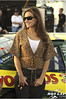 Samantha Sarcinella, girlfriend of Kyle Busch