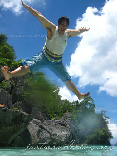 Coron, Palawan - Island Hopping 44