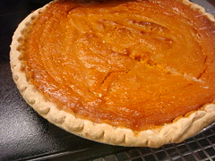 Sweet Potato Pie, The Basic Vegetarian, Philadelphia