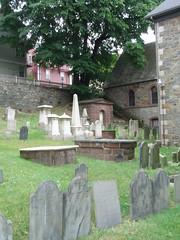 St. John's Churchyard 12