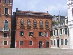 Campo Santa Maria Formosa - Venecia