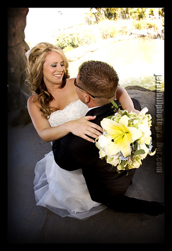 Espinola Wedding - Hilmar, CA