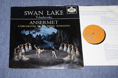 Decca LP0022 Decca LXT5501-2 2Lp's HK$300 reserved for Jack