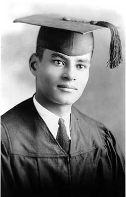 Dr Ralph J. Bunche