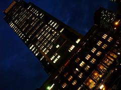 Marunouchi Building @ ISO 100