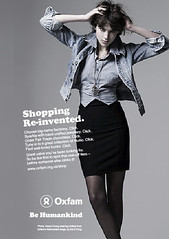 Oxfam online shop advert [Photo by net_efekt] (CC BY-SA 3.0)