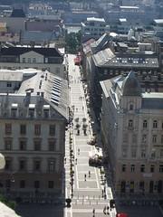 Zrinyi St