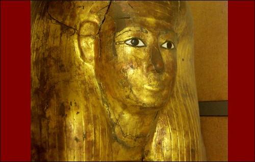 2008_0610_164313AA Egyptian Museum, Turin por Hans Ollermann.
