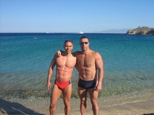 Paradise gay gay