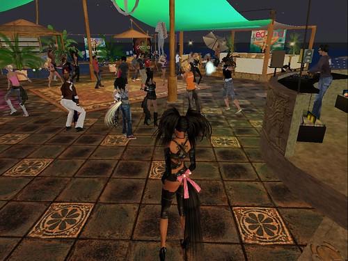 Opening party @ >>> DEIZHA <<< Beach Bar