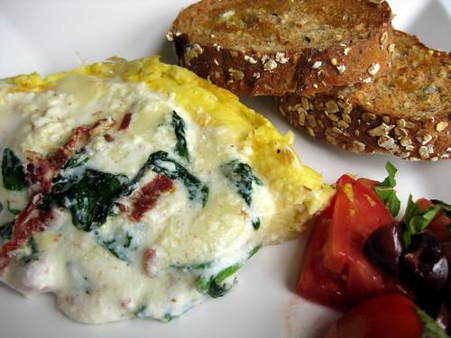 Italian Cheese Omelet | Tafreeh Mela - Pakistani Urdu ...