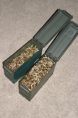 2000 Rounds of Sellier & Bellot 9mm (aconaway1) Tags: southcarolina bullets ammo ammunition 9mm luger northaugusta bellot sellier