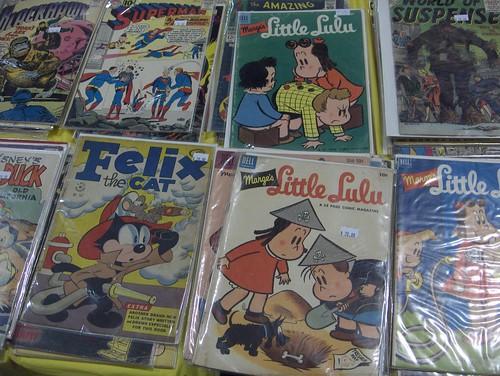 Comicstravagnaza