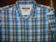 126-2611_IMG (megha_sangam) Tags: shirt yarn dyed checks