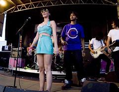 Katy Perry and Travis McCoy [Warped Tour / 07.26.08] (ryandombal) Tags: show boyfriend concert punk katy 26 live gig warpedtour emo july warped longisland 2008 pery gymclassheroes nassaucoliseum ikissedagirl travismccoy katyperry
