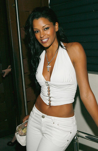 the claudia jordan show with special guest uncle luke