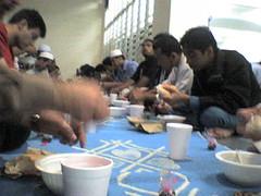 Iftar - UIA
