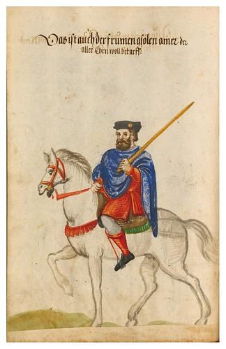 07- Vestimentas en Portugal y España año 1600, 29v