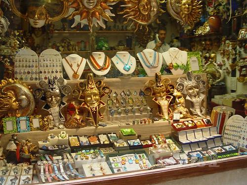 Venice - shop