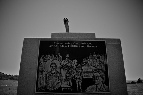 Rolling Hills Memorial