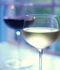 red vs. white (*Peanut (Lauren)) Tags: dof wine redwine whitewine 30secretsin30days 30secrets august142008 ineverfinishedprocessingthisnotcrazyaboutit