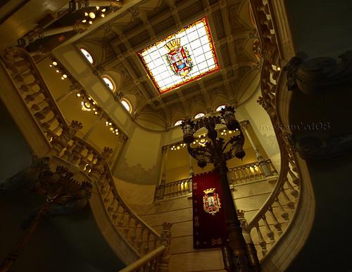 Palacio Kedada cartagena
