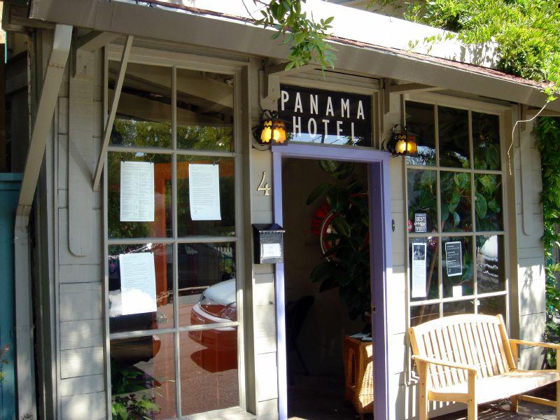 Panama Hotel & Restaurant