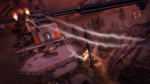 Warhawk Operation: Fallen Star – PlayStation Blog