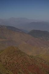 Ascent of Oukameden (14) (Alan Hilditch) Tags: mountains high near morocco atlas tizi marruecos marokko marrocos addi moroc tachedirt oukameden  almarib