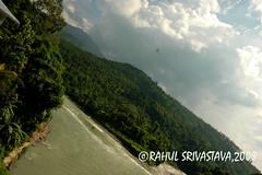 Teesta,Jorthang,Sikkim (roaringseas) Tags: travel india mountains nikon skies nikond70s hills explore dslr sikkim worldtravel travelphotography scenicbeauty incredibleindia kaluk northestindia
