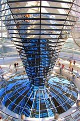 Reichstag in Berlin, Germany (Tobi_2008) Tags: reflection berlin germany deutschland searchthebest reichstag allemagne spiegelung soe germania blueribbonwinner kartpostal bej golddragon mywinners abigfave platinumphoto anawesomeshot diamondclassphotographer theunforgettablepictures colourartaward theperfectphotographer goldstaraward